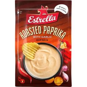 Estrella, Dipmix-Pulver, geröstete Paprika mit Knoblauch 16g