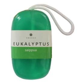 Emendo Eucalyptus Soap