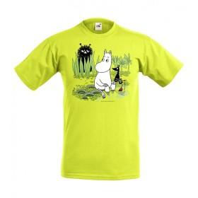 Mumin T-Shirt Kinder