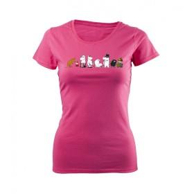 Moomin T-shirt children